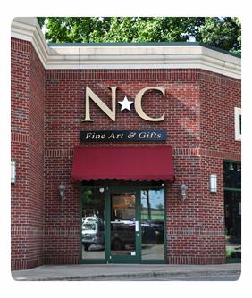 NORTH CAROLINA FINE ART AND GIFTS - North Carolina Gift Items
